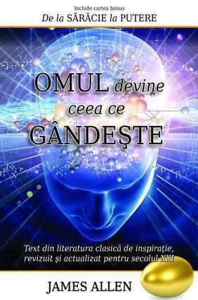 OMUL DEVINE CEEA CE GANDESTE