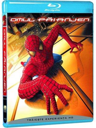 SPIDER-MAN 1 BR- SPIDER MAN 1 BR