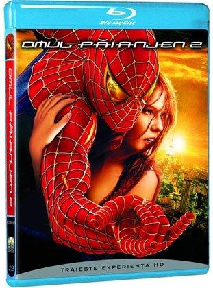 SPIDER-MAN 2 BR