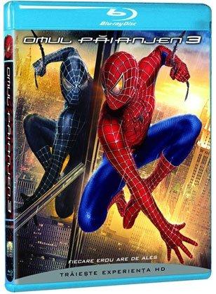 SPIDER-MAN 3 BR- SPIDER MAN 3 BR
