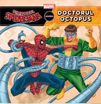 DOCTORUL OCTOPUS SPIDER-MAN