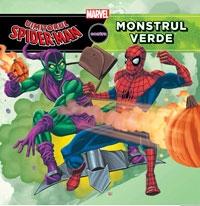 MONSTRUL VERDE SPIDER-MAN