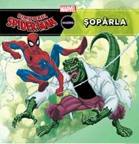 SOPARLA SPIDER-MAN