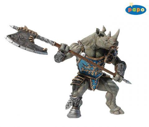 Omul rinocer