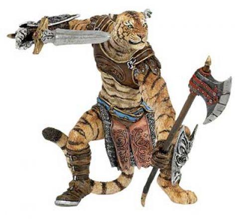 Omul tigru