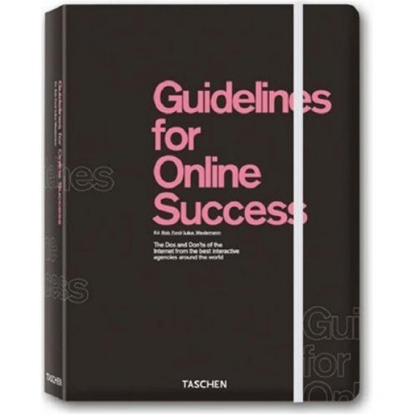 Guidelines for Online Success, Rob Ford, Julius Wiedemann