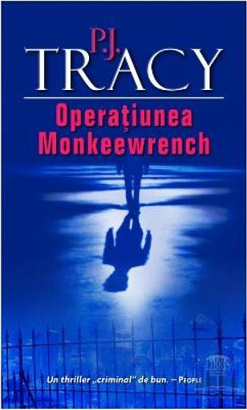 OPERATIUNEA MONKEEWRENCH