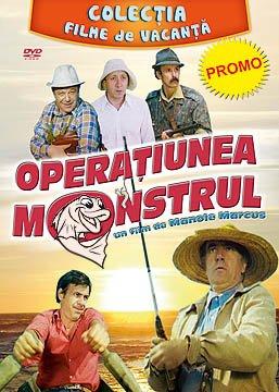 OPERATIUNEA MONSTRUL - FILME DE VACANTA