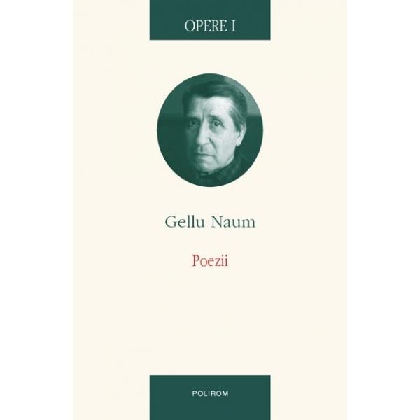 OPERE I. POEZII