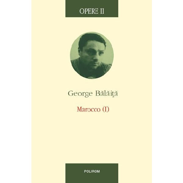 OPERE II: MAROCCO (1) .