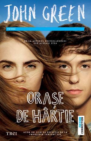 ORASE DE HARTIE