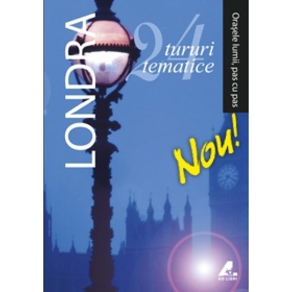 ORASELE LUMII-LONDRA