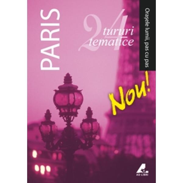 ORASELE LUMII-PARIS