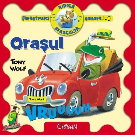 ORASUL (RIDICA SI ASCULTA)