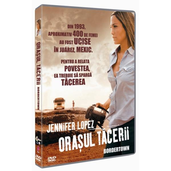 ORASUL TACERII - BORDERTOWN