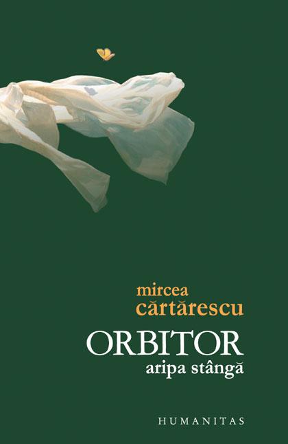 ORBITOR - ARIPA STANGA -REED.