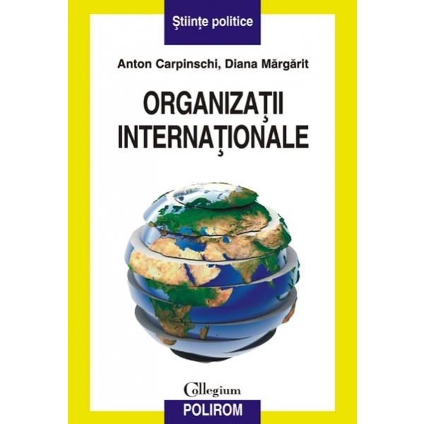 ORGANIZATII INTERNATIONALE