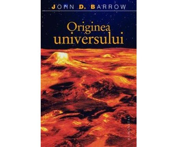 ORIGINEA UNIVERSULUI  - REEDIT