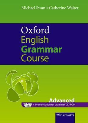 OXFORD ENGLISH GRAMMAR COURSE:...