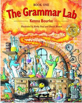 OXFORD THE GRAMMAR LAB BOOK ONE :STUDENT'S BOOK