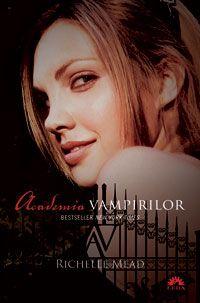Pachet academia vampirilor volumel 1 - 4 - Richelle Mead