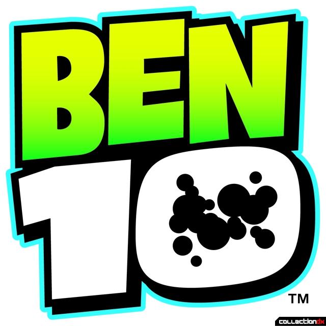 PACHET BEN 10 ALIEN FORCE Season 2