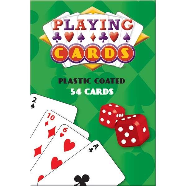 Pachet carti de joc