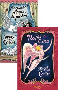 Pachet De Autor: Angela Carter (1-1 Gratis), Carter Angela