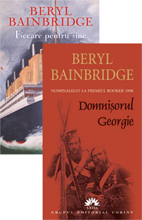 PACHET DE AUTOR: BARYL BAINBRIDGE 1+1 GRATIS