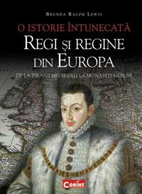 Pachet Regi si Regine din Europa si Imparatii Romani
