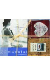 Pachet: Masajul + Bucura-te de viata