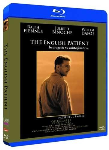 PACIENTUL ENGLEZ-THE ENGLISH PATIENT