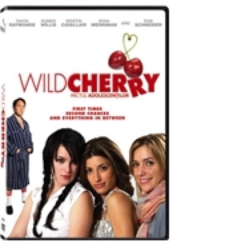 PACTUL ADOLESCENTELOR WILD CHERRY