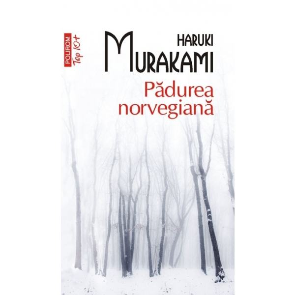 PADUREA NORVEGIANA TOP 10 - REPRINT
