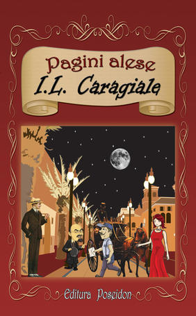 PAGINI ALESE (CARAGIALE)