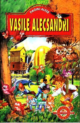PAGINI ALESE-VASILE ALECSANDRI