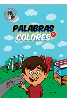 PALABRAS Y COLORES
