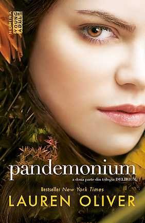 PANDEMONIUM (DELIRIUM, VOL 2)
