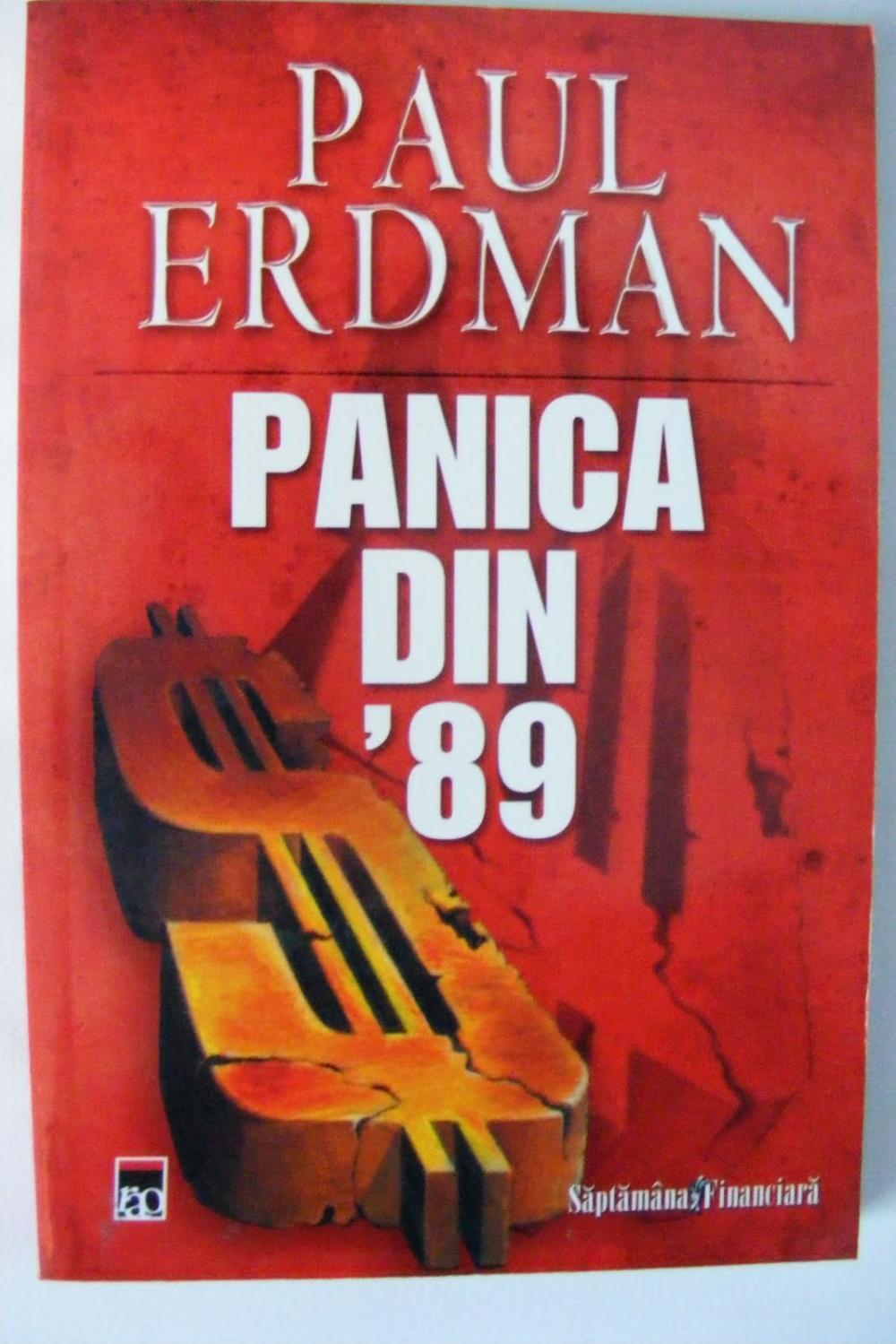 PANICA DIN 89- 2008 .