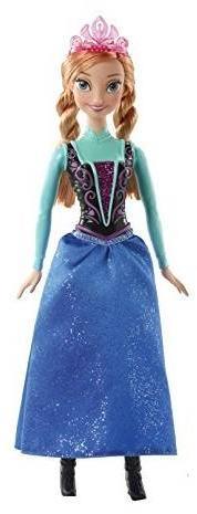 Papusa Anna Disney Frozen
