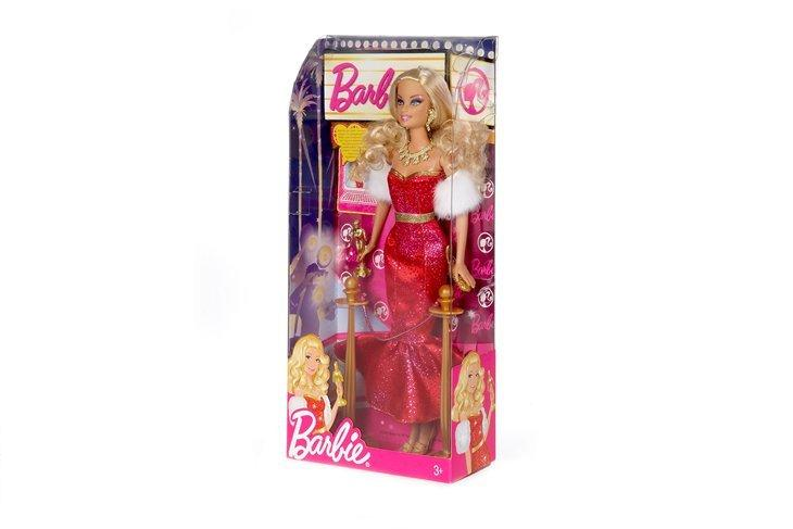zzPapusa Barbie I can be Star cinema