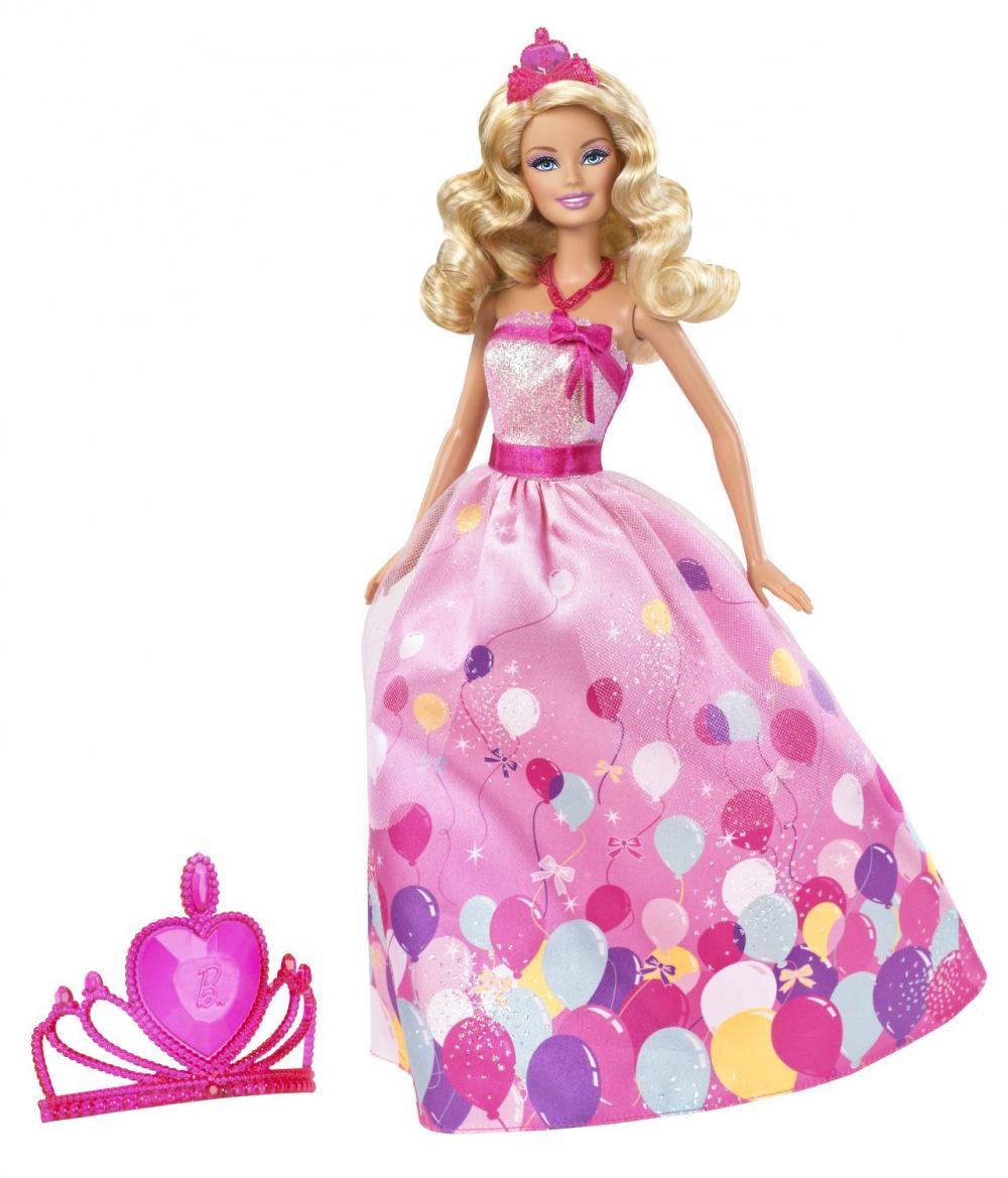 Papusa Barbie printesa