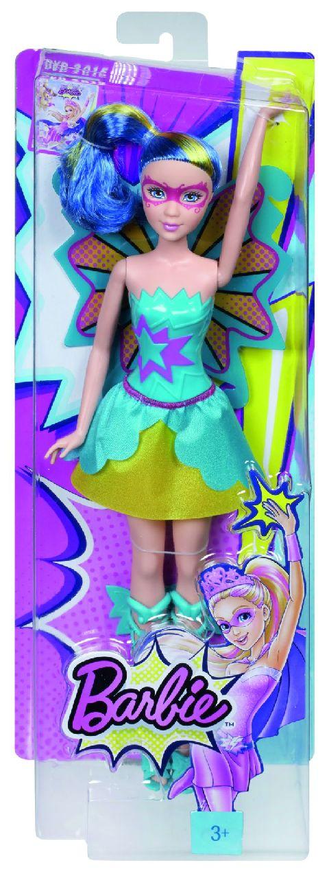 Papusa Barbie,super printesa,Maddy&Abby