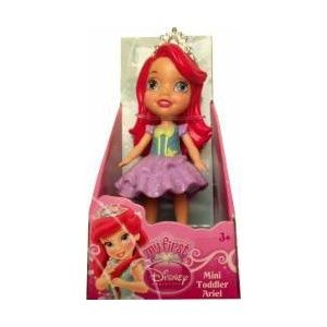 Papusa Disney Princess,copil,8cm,div.mod.