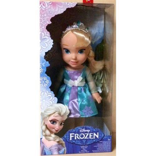 Papusa Disney,Frozen,ELSA,31cm