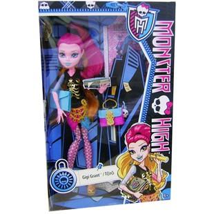 Papusa Monster High, CDF48, div. modele