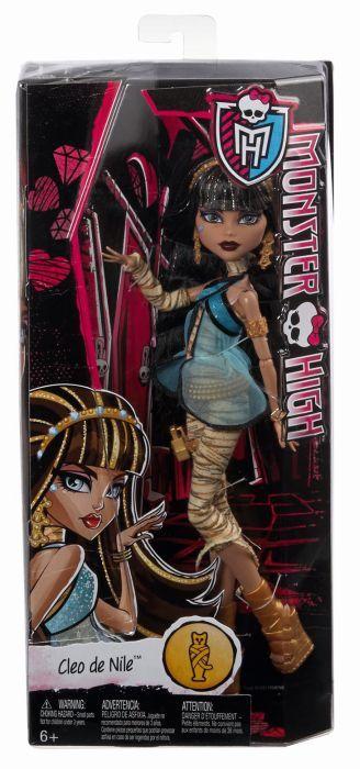 Papusa Monster High,basic,div.mod,CFC60