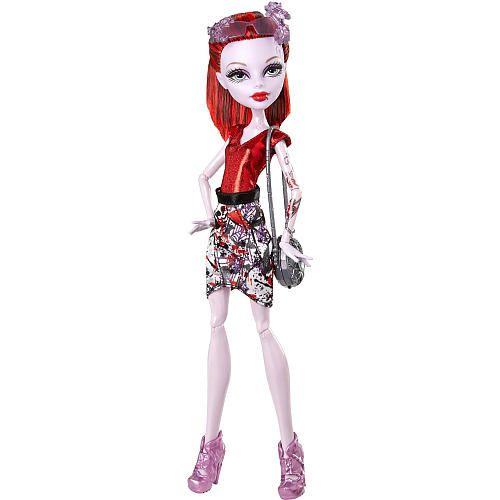 Papusa Monster High,Boo York,div.mod,CHW57