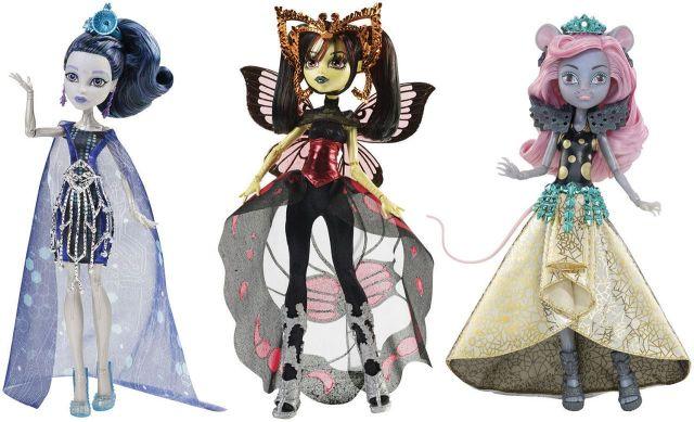 Papusa Monster High,Boo York,div.mod,CHW64