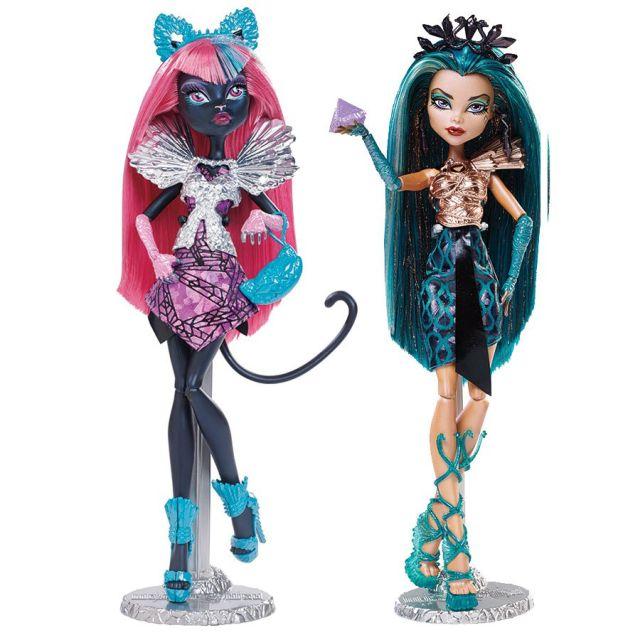 Papusa Monster High,Boo York,div.mod,CJF30